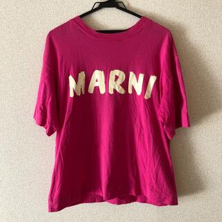 Marni - MARNI♡Tシャツ38