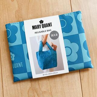 マリークワント(MARY QUANT)のMARY QUANT 洗えるエコバッグ(エコバッグ)