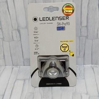 レッドレンザー(LEDLENSER)の(新品/未開封)LEDLENSER レッドレンザー SH-Pro90(ライト/ランタン)