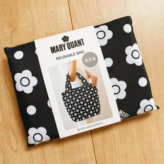 マリークワント(MARY QUANT)の※yukimin様専用※ MARY QUANT 洗えるエコバッグ(エコバッグ)