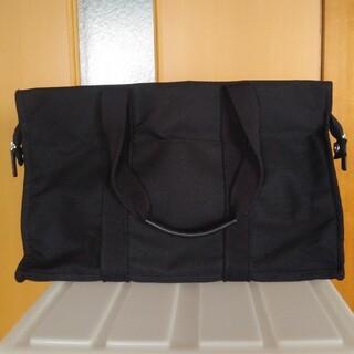ムジルシリョウヒン(MUJI (無印良品))の無印良品 大きめトートバッグ チャック付き(トートバッグ)