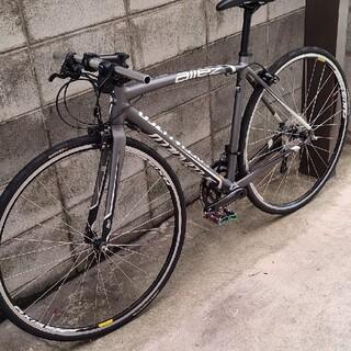 Specialized - SPECALIZED allez Sport クロスバイク化