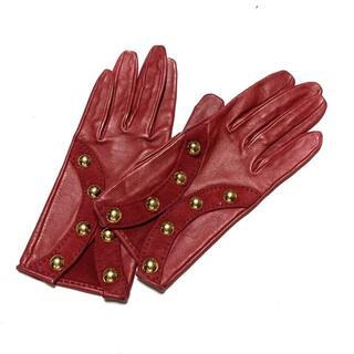 エルメス(Hermes)のHERMES(エルメス) 手袋 レディース -(手袋)