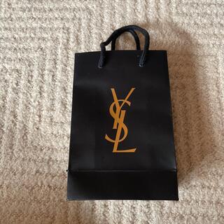 イヴサンローランボーテ(Yves Saint Laurent Beaute)のYSLショッパー(ショップ袋)
