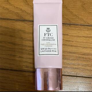 エフティーシー(FTC)のフェリーチェトワコ FTC クリスタリュクス 化粧下地(化粧下地)