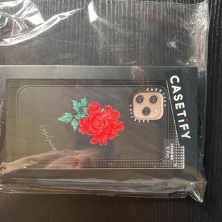 ヨウジヤマモト(Yohji Yamamoto)の11pro yohji yamamoto x CASETiFY(iPhoneケース)