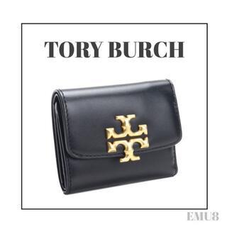 トリーバーチ(Tory Burch)のトリーバーチ コンパクト 3つ折り財布 新品(財布)