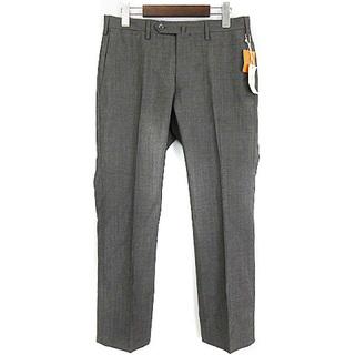 ユナイテッドアローズ(UNITED ARROWS)のユナイテッドアローズ パンツ スラックス モヘヤ混 ウール グレー 46(スラックス)