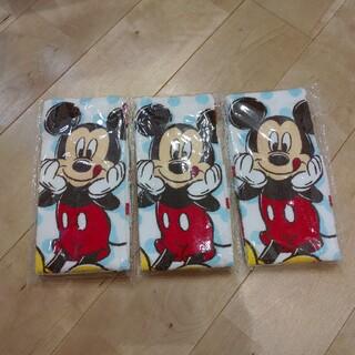 ミッキーマウス(ミッキーマウス)のミッキーマウスタオル(タオル/バス用品)
