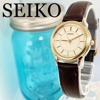 グランドセイコー(Grand Seiko)の204 SEIKO セイコー 時計 レディース腕時計 アンティーク 新品ベルト(腕時計)
