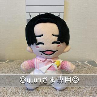 (📦11/8)◎yuuriさま専用◎ちびぬい 初心LOVE うぶらぶ風衣装(その他)
