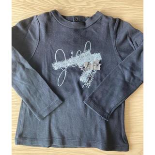 ジルスチュアート(JILLSTUART)のジルスチュアート ロンT トップス 女の子 90(Tシャツ/カットソー)