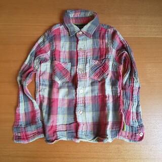 フィス(FITH)のFITH フィス ダブルガーゼシャツ 120 デニム&ダンガリー(Tシャツ/カットソー)