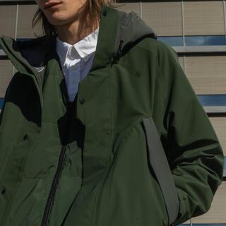 ゴールドウィン(GOLDWIN)の定価10万 未使用 GOLDWIN アセンドジャケット GORE-TEX(その他)