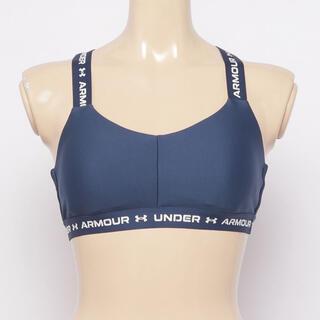 アンダーアーマー(UNDER ARMOUR)のスポーツブラ  新品アンダーアーマー(トレーニング用品)