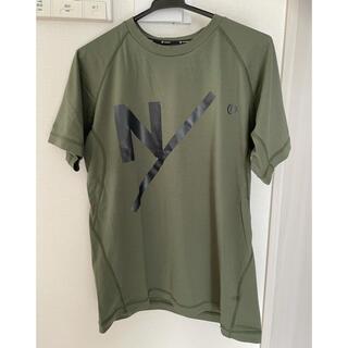 ゴールドウィン(GOLDWIN)のゴールドウインx N/ ユニセックス ティーシャツ M(Tシャツ/カットソー(半袖/袖なし))