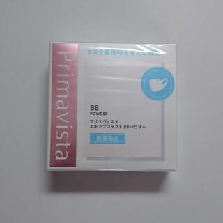 Primavista - プリマヴィスタ 化粧もち実感 おしろいBB