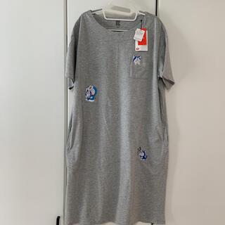 Design Tshirts Store graniph - ドラえもん グラニフ Tシャツ