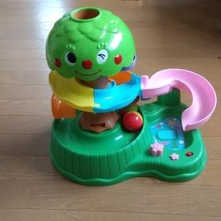 コンビ(combi)の 幼児用おもちゃ(知育玩具)