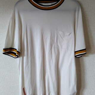 PRADA - プラダ ポケットT シャツ