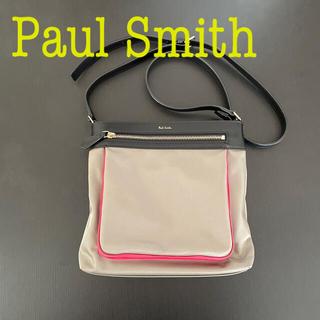 ポールスミス(Paul Smith)のポールスミス ショルダーバッグ 斜め掛け レディース(ショルダーバッグ)
