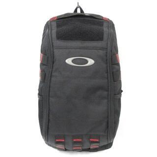 オークリー(Oakley)のオークリー ボディ バッグ ショルダー デイパック 黒 ブラック 鞄 IBO15(バッグパック/リュック)