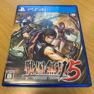 プレイステーション4(PlayStation4)のPS4 戦国無双5(家庭用ゲームソフト)