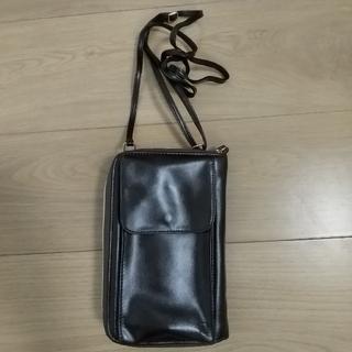 フェリシモ(FELISSIMO)のフェリシモミュージアム部 エコバッグ付きマルチウォレット(財布)
