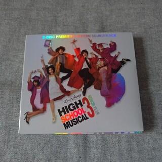 HIGH SCHOOL MUSICAL3 DVD付 サントラ(映画音楽)