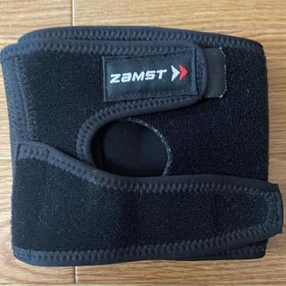 ZAMST - ZAMST 膝サポーター