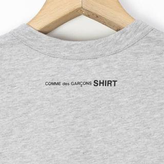 COMME des GARCONS HOMME PLUS - Comme des Garçons SHIRT 長袖Tシャツ L