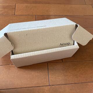イソップ(Aesop)のイソップ 箱(ショップ袋)