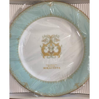 Noritake - ディズニーシー ミラコスタ お皿二枚セット 非売品