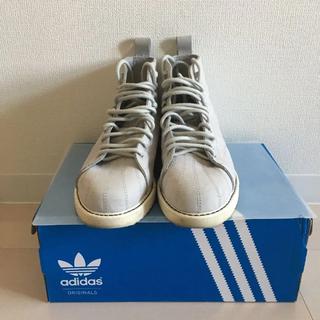 アディダス(adidas)の箱あり 美品!アディダス SS Boot W 23センチ(ブーツ)