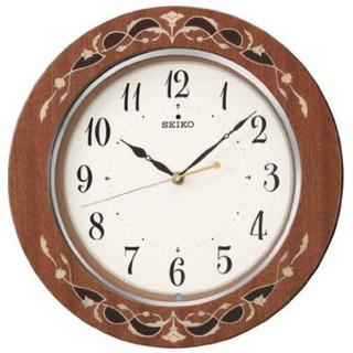 SEIKO - SEIKO セイコー電波掛け時計