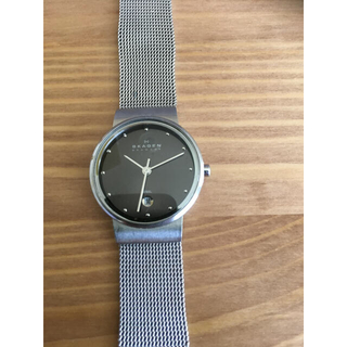 スカーゲン(SKAGEN)のスカーゲン SKAGEN  ジャンク品(腕時計)