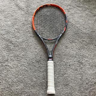 ヘッド(HEAD)のテニスラケット head radical pro G2(ラケット)