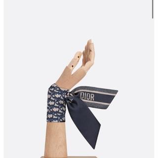 Christian Dior - ディオール オブリーク ミッツァ スカーフ Dior  完売品