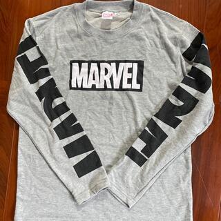 マーベル(MARVEL)のMarvel トレーナー M(Tシャツ/カットソー(半袖/袖なし))