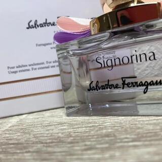 Salvatore Ferragamo - サルヴァトーレフェラガモ シニョリーナ 30ml
