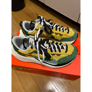 sacai - sacai Nike LDwaffle LDワッフル