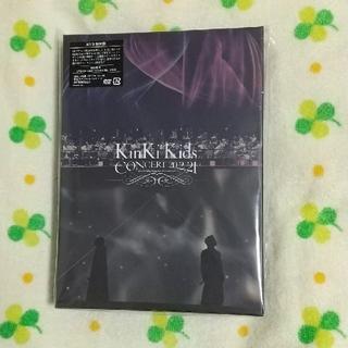 KinKi Kids - KinKi Kids CONCERT 20.2.21