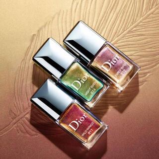 Dior - 【限定色】ディオール ヴェルニ 812