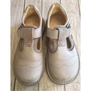 ジャカディ(Jacadi)のフランス高級ブランド jacadi ジャカディ ♡ 靴 ♡17.0-17.5cm(フォーマルシューズ)
