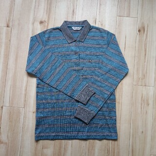 アーノルドパーマー(Arnold Palmer)のアーノルドパーマー ポロシャツ シャツ ロンT   長袖(ポロシャツ)