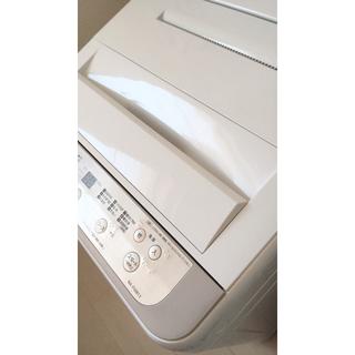 Panasonic - 送料無料 Panasonic 洗濯機 2020年式