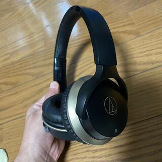 audio-technica - オーディオテクニカ☆ワイヤレスヘッドホン