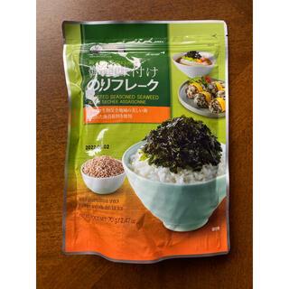 コストコ(コストコ)の韓国のり 韓国海苔 フレーク コストコ(乾物)