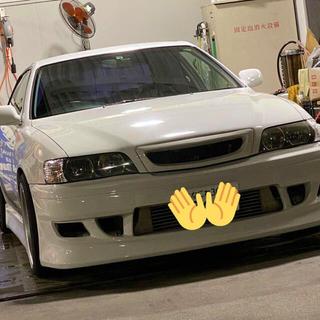 トヨタ - チェイサー JZX100