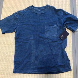 GAP - GAP デニムTシャツ メンズ Mサイズ